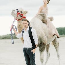 Wedding photographer Olga Salimova (SalimovaOlga). Photo of 29.07.2015