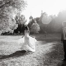 Wedding photographer Aleksandr Burlakov (ALexBu). Photo of 09.11.2018