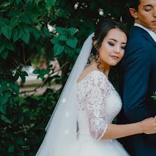 Wedding photographer Adlet Kaysanov (kaisanov). Photo of 15.10.2018