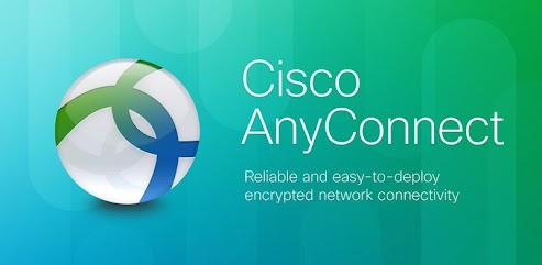دانلود برنامه Cisco AnyConnect