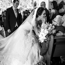 Wedding photographer Guillermo Navarrete (navarretephoto). Photo of 02.07.2016