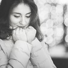 Свадебный фотограф Оксана Пешкова (ksyuhich). Фотография от 18.12.2018