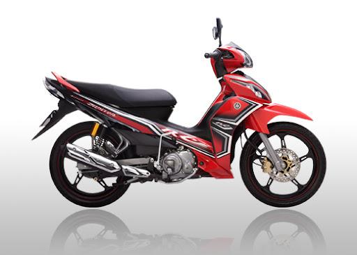 Jupiter RC 2010
