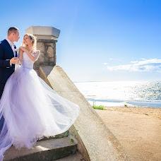 Wedding photographer Yuliya Burina (burina). Photo of 02.07.2017