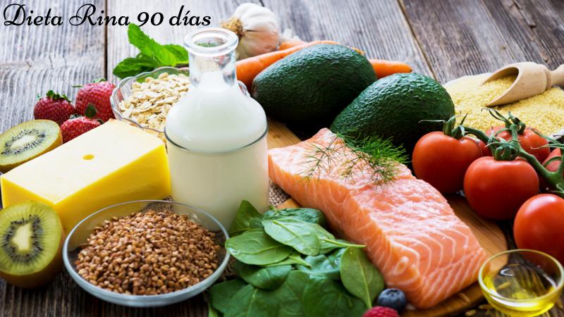 dieta 90 dias)