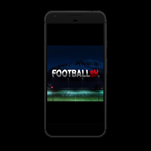 Football8K 1.2 screenshots 1