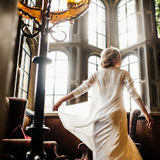Wedding photographer Daniyar Shaymergenov (Njee). Photo of 29.09.2018