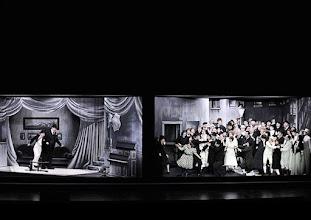 """Photo: Salzburg/ Osterfestspiele 2015. CAVALLERIA RUSTICANA. Copyright: Barbara Zeininger  Mehr Fotos zu dieser Produktion finden Sie im Album """"Barbara Zeininger/ Musiktheater 1"""""""