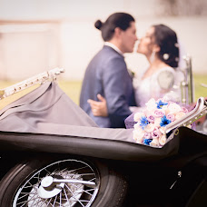 Wedding photographer Luis fernando Carrillo (FernandoCarrill). Photo of 10.12.2016