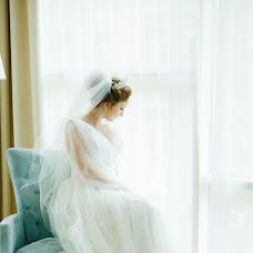 Wedding photographer Nadiya Niyazova (Nadiyan). Photo of 02.09.2017