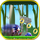 Sonic Speed Jungle Adventures
