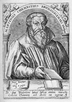 Dr. Martin Chemnitz