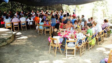 Photo: Comecem el Dinar de la Festa de l'Ermita d'enguany! Que aprofiti!