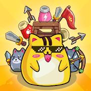 Cat'n'Robot: Idle Defense – Cute Castle TD PVP MOD APK 2.1.1 (Free Upgrades)