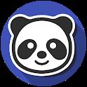 Português Panda para Concursos e Provas icon