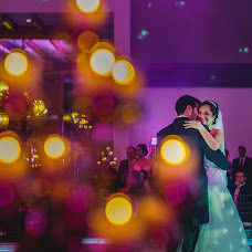 Wedding photographer Micke Valenzuela (mickevalenzuela). Photo of 07.06.2015