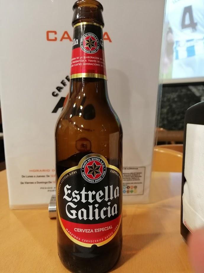 Foto Cafetería Polo 5