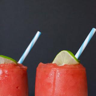 Frozen Watermelonade