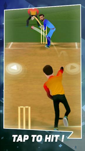 Télécharger Cricket Star apk mod screenshots 4