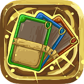 Card Lords - TCG card game icon