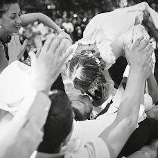 Wedding photographer Natalia Pont (nataliapont). Photo of 16.09.2016