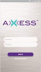 Shieldcard AXXESS- screenshot thumbnail
