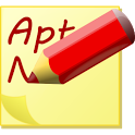 Apt Notes icon