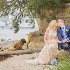 Wedding photographer Elena Popova (JPPhotoTallinn). Photo of 22.08.2017