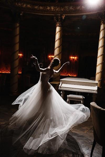 Wedding photographer Denis Isaev (Elisej). Photo of 23.03.2020