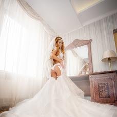 Wedding photographer Evgeniy Medov (jenja-x). Photo of 25.04.2016