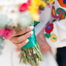 Wedding photographer Kristina Labunskaya (kristinalabunska). Photo of 21.07.2017