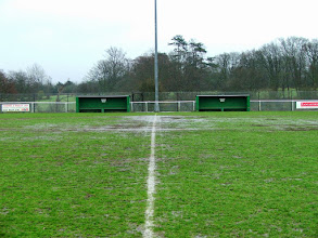 Photo: 10/05/06 - Ground photos taken at Chipstead FC (Combined Counties League) - contributed by Paul Sirey