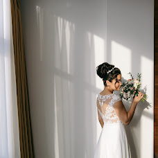 Wedding photographer Natalya Agafonova (NatAgafonova). Photo of 16.01.2018