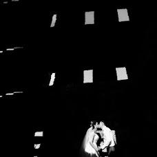 Wedding photographer Vadim Rogalin (Zoosman). Photo of 12.02.2017