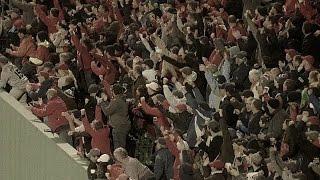 2013 World Series, Game 6: Cardinals at Red Sox