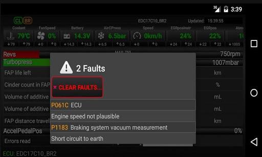 玩免費遊戲APP|下載FAPlite Citroen/Peugeot OBD2 app不用錢|硬是要APP