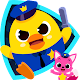 Pinkfong The Police (app)