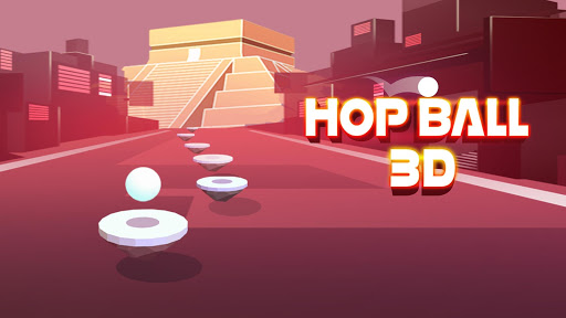 Hop Ball 3D 1.6.0 screenshots 21