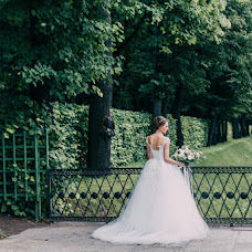 Wedding photographer Olga Davydova (Olcha). Photo of 08.08.2016