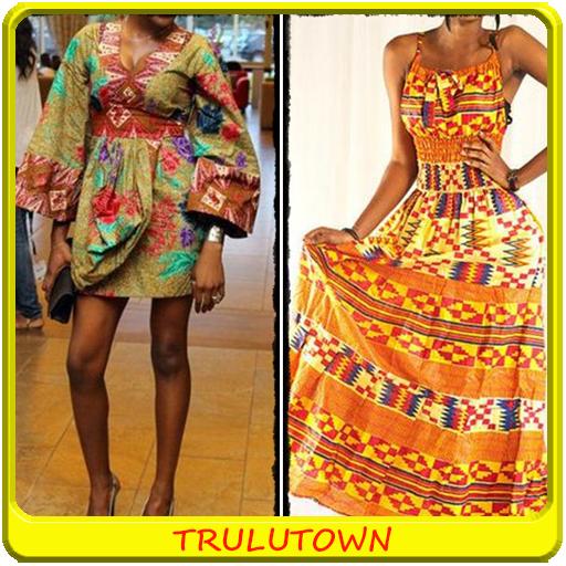 Ghana Fashion Style