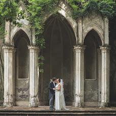 Fotografo di matrimoni Luca Caparrelli (LucaCaparrelli). Foto del 07.11.2018
