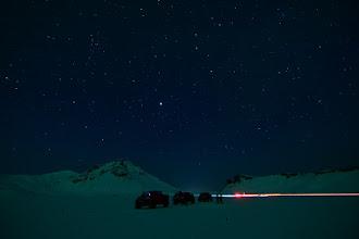 Photo: Le nostre Toyota Hilux in Islanda. www.90est.it