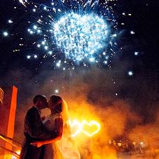 Wedding photographer Dmitriy Andreevich (dabphoto). Photo of 30.11.2016