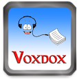 Voxdox - Text To Speech Pro