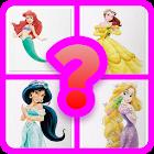 Descubre la princesa escondida icon