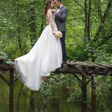 Wedding photographer Ekaterina Terzi (Terzi). Photo of 17.10.2017