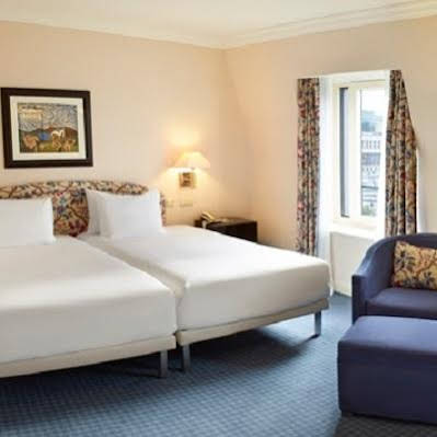 Hilton Brussels Grand Place Hotel