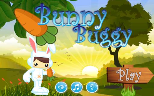 Bunny Buggy Jump