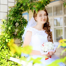 Wedding photographer Ekaterina Klancataya (fotografia777). Photo of 07.07.2016