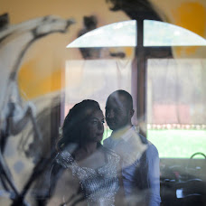 Φωτογράφος γάμων Ramco Ror (RamcoROR). Φωτογραφία: 01.10.2017